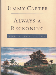 Always a Reckoning and Other Poems