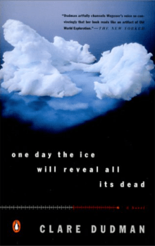 One Day the Ice Will Reveal All Its Dead