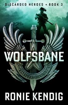 Wolfsbane (Discarded Heroes Vol. 3)