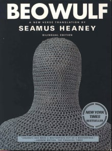 Beowulf (Translated By Seamus Heaney)