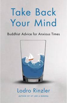 Take Back Your Mind: Buddhist Advice for Anxious Times