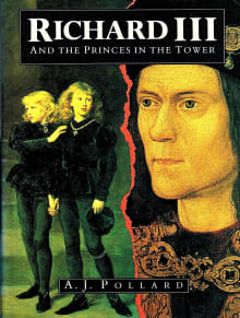Richard III and the Princes in the Tower