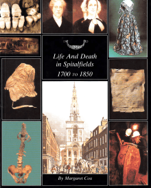Life and death in Spitalfields, 1700-1850