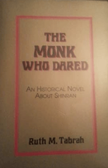 The Monk Who Dared