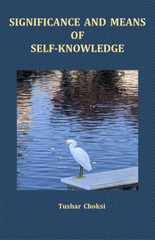 Significance and Means of Self-Knowledge