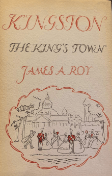 Kingston: The King's Town