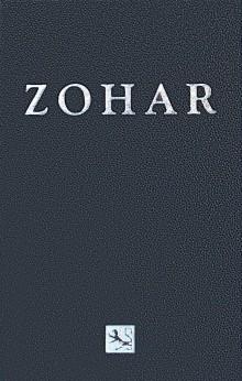 The Sacred Zohar