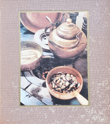 Traditional Recipes of the Provinces of France