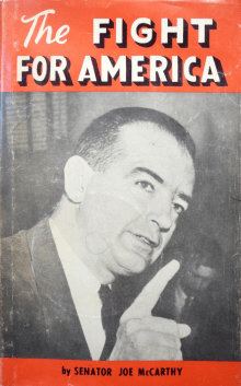 McCarthyism: The Fight for America