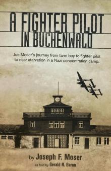 A Fighter Pilot in Buchenwald: The Joe Moser Story