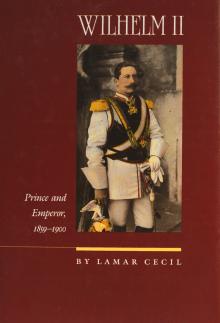 Wilhelm II (2 vols)