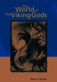 The World Of The Viking Gods
