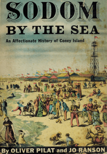 Sodom By the Sea an Affectionate History of Coney Island