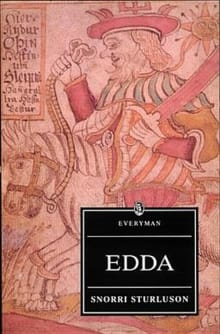 Edda (Translated By Anthony Faulkes)