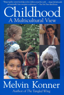 Childhood: A Multicultural View