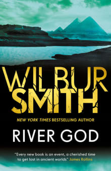 River God, 1