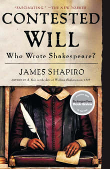 Contested Will: Who Wrote Shakespeare?