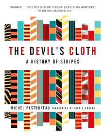 The Devil's Cloth: A History of Stripes