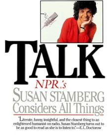Talk: NPR's Susan Stamberg Considers All Things