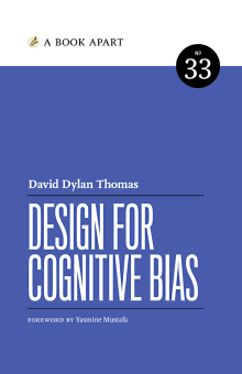 Design for Cognitive Bias