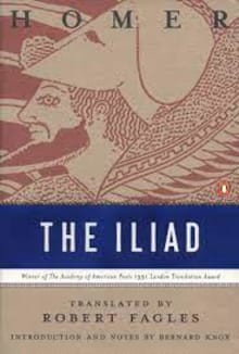 The Iliad (Translated By Robert Fagles)