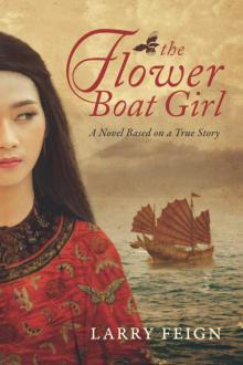 The Flower Boat Girl: A Novel Based on a True Story