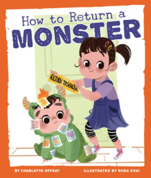 How to Return a Monster