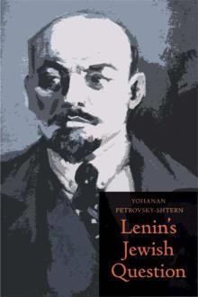 Lenin's Jewish Question