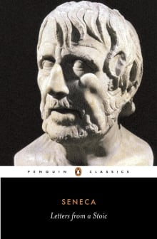 Letters from a Stoic (Translated By Robin Campbell)