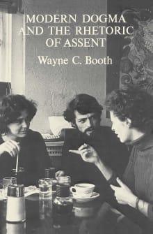 Modern Dogma and the Rhetoric of Assent