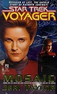 Mosaic (Star Trek Voyager)