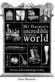 Mr Darwin's Incredible Shrinking World