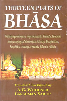 Thirteen Plays of Bhasa