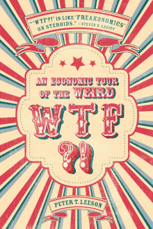 WTF?! An Economic Tour of the Weird