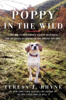 Poppy in the Wild: A Lost Dog, Fifteen Hundred Acres of Wilderness, and the Dogged Determination that Brought Her Home