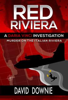 Red Riviera: A Daria Vinci Investigation