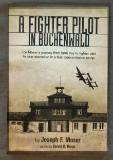 A Fighter Pilot in Buchenwal