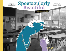 Spectacularly Beautiful: A Refugee's Story