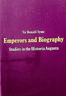 Emperors and Biography