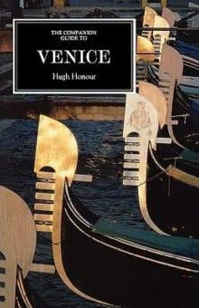 The Companion Guide to Venice (Companion Guides)