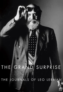 The Grand Surprise: The Journals of Leo Lerman