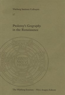 Ptolemy's Geography in the Renaissance