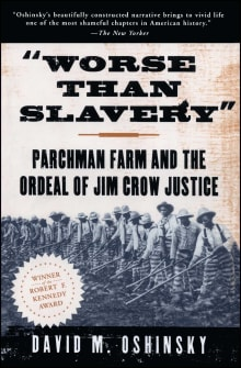 Worse Than Slavery