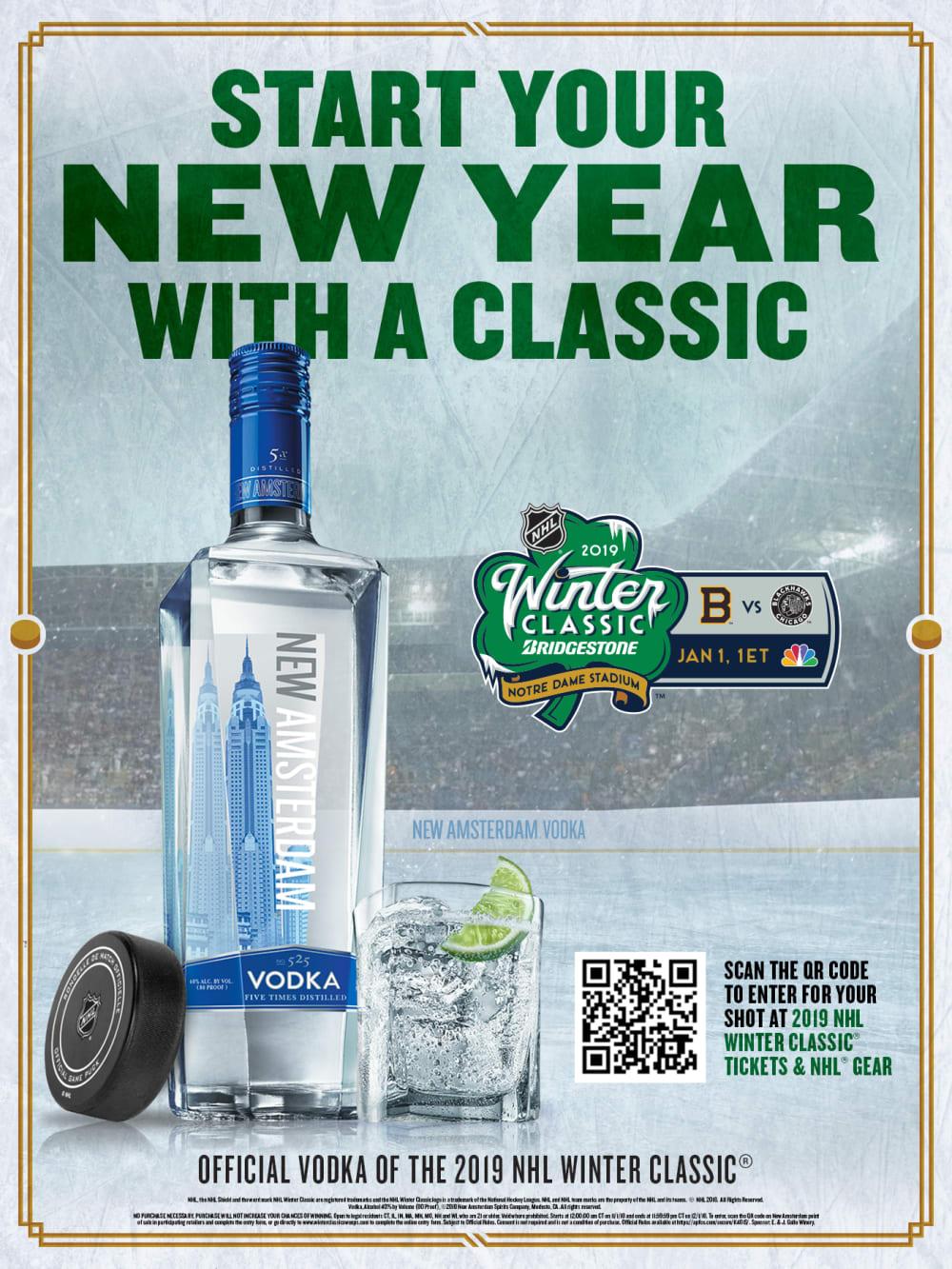 NAV14662 WinterClassicRetail Promotion