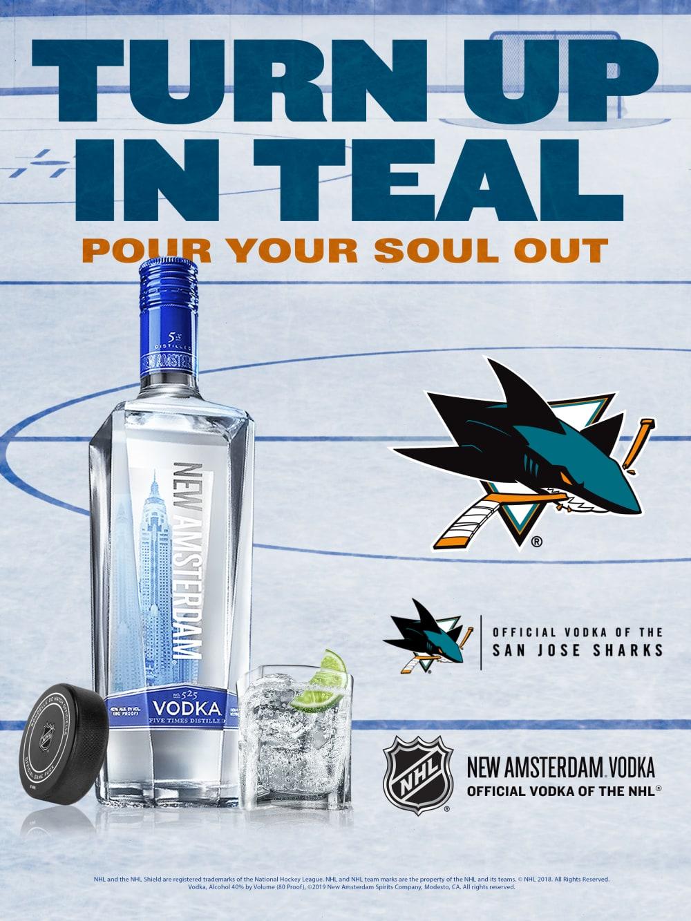 NAV Local NHL San Jose Sharks 1