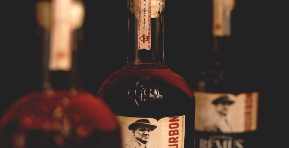 George Remus Bourbon Example Project Image