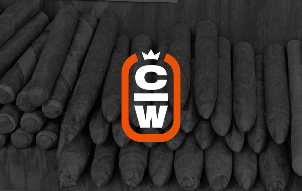 Cigar World Example Project Image