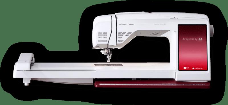Designer Ruby 90 Machine