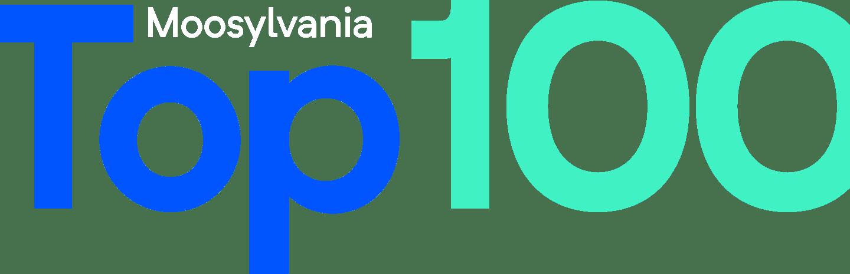 Moosylvania Top 100