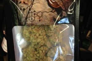 Lemon OG Marijuana Strain product image